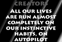 We Are The Creators Academy