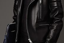 Hot Leather Jackets