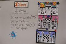 3rd class art lessons