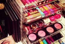 Makeup organization!