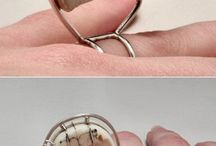 Sculpted Jewellery by Sevan Bicakci & Others Designers