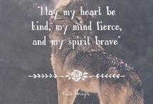free spirit..wild heart