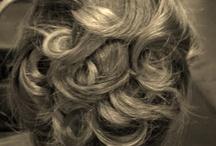 Hair / by Alexia Melton