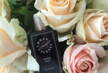 Desert Rose by UrbanScents / All about this Androgyne Rose fragrance