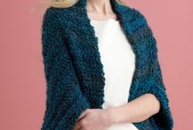 Crochet Patterns - Adult