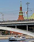 Московский Кремль / Moscow Kremlin