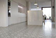 Interieur- Keuken