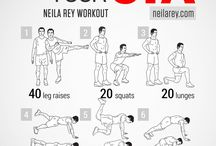 Work Work Workout
