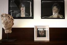 Exhibitions - Alessandra Spigai