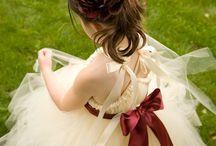 vestido menina das alianças