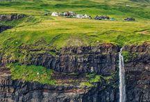 feröer islands