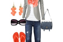 Outfit Ideas / by Dianne Lebold