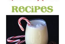 A Kern's Chistmas / Christmas drinks for kids
