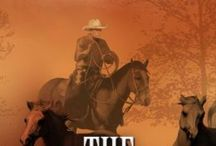New Adult Western / by LRAFB Library