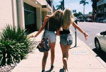 Friends photos