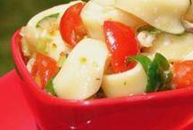 Salads / by Trina