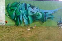 GraffitiRM / by Richard Marsden