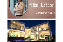 Patricia susilo real estate agent