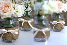 Wedding ideas / by Denise Nielsen