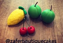 Zafer Boutique Cake's