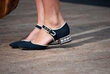 shoemaking / by Tom Maiorana