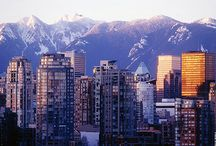 Vancouver, British Columbia / Pin your best pictures of this beautiful city and tell us why it means so much to you.