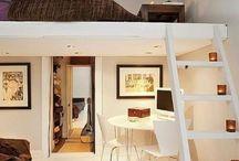 Kleiner Raum