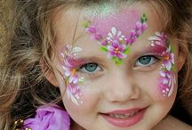 Facepainting/Kids