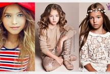NEWS moda infantil / Moda Infantil, niños, fashion kids