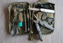 EDC Kits / Tools