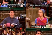 I miss Friends!!!