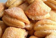 Творожное печенье - Вау!! хочу испечь!