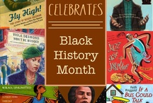Books: Black History Month