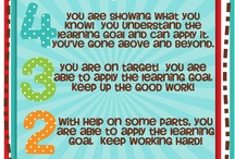 Learning Goals / by Anita Symonds