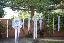 Detalles Decoración Bodas / Wedding Decoration