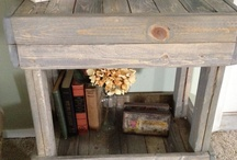 Large Wood Projects