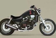 Honda VF 1100