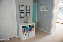 new home ideas / by Jane Hale