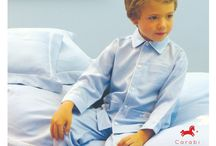 Carabi Kids / Carabi presents: Quality children's products with dreamy designs and timeless style.