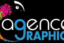 AGENCE GRAPHICS PUBLICITE / Réalisation et Création de support publicitaire