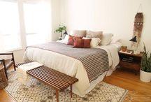 501 Bond Bedroom