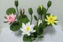 háčkovanie-kvety