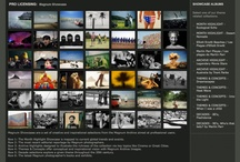 Photography resources / Resources to learn photography and get inspired.