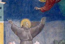 Giotto / Storia dell'Arte Pittura Architettura  13°-14° sec. Giotto da Bondone, forse diminutivo di Ambrogio o Angiolo 1266-1337