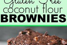 Gluten-Free Desserts with Chocolate