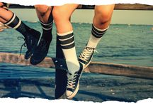 Spring Summer 2016 Socks Collection VONMISES