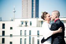 Hochzeitsfotografie / Brautpaarfotos