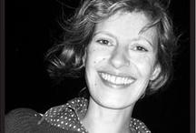 Fabienne Coudray-Meisel - Portrait of a Designer / Fabienne Coudray-Meisel designs for J.F. Rey