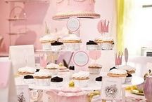 Themes cakes party