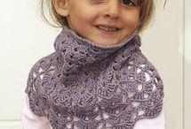 Børne crochet